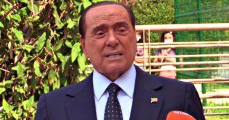 """L'appello di Berlusconi dopo le dimissioni: """"Non sottovalutate il pericolo, ognuno di noi è esposto al rischio di essere contagiato e di contagiare"""""""