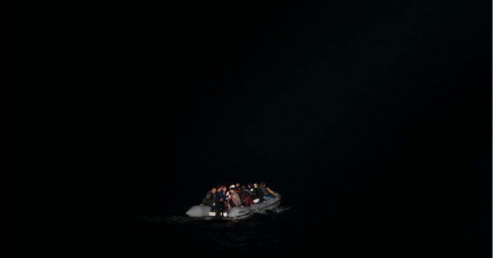 Migranti, naufragio al largo di Creta: morti due bambini e una donna