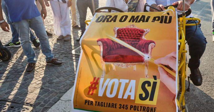 Referendum taglio parlamentari, tutti invocano la rappresentanza senza chiedersi se funzioni