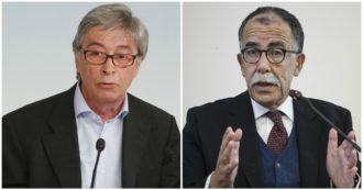 """Taglio dei parlamentari, sì al referendum di Errani e Ruotolo: """"È obbiettivo della sinistra. Poi riforma per valorizzare il Parlamento"""""""