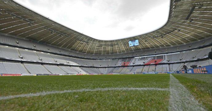 """Riparte la Bundesliga, con i tifosi sugli spalti: negli stadi tedeschi ammessa fino al 20% della capienza, un """"test"""" di sei settimane"""