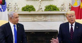 Accordi firmati a Washington tra Israele, Emirati Arabi Uniti e Bahrain.  Trump è contento: