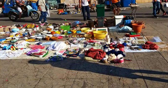 """Palermo, l'ex mercato """"dell'usato rubato"""" diventa legale: """"Ogni venditore dovrà dichiarare la provenienza della merce"""""""