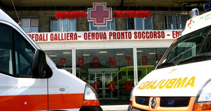 Liguria, in soccorso dell'ospedale Galliera un prestito extra-large dalla Banca del Consiglio d'Europa e 13 milioni di euro in dono da Toti