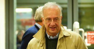 """Taglio dei parlamentari, Veltroni e Bertolaso votano No al referendum. Il fondatore del Pd: """"Vero problema è bicameralismo perfetto"""""""