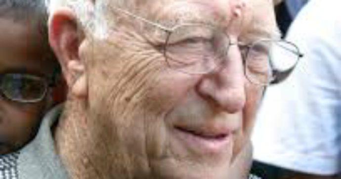 È morto Bill Gates Sr.: addio al padre del fondatore di Microsoft