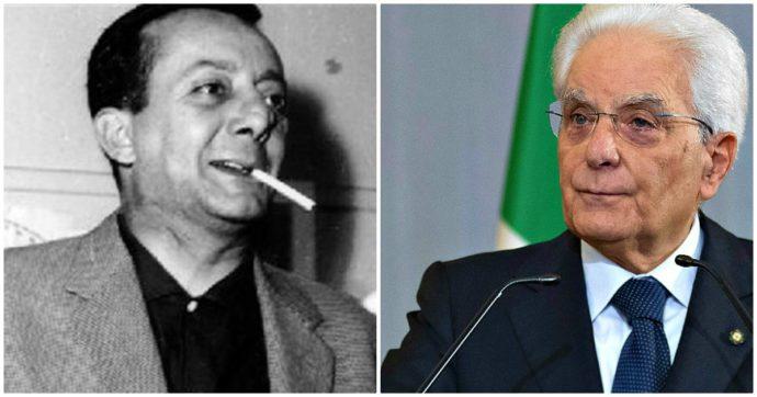 """Mattarella ricorda De Mauro 50 anni dopo: """"Caso senza verità è una sconfitta per le istituzioni. Squarciare velo degli occultamenti"""""""