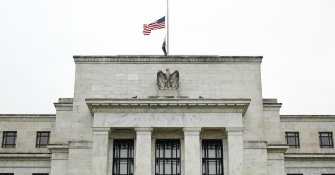 Federal Reserve, tassi a zero e continuo sostegno all'economia. Powell: diseguaglianze frenano crescita
