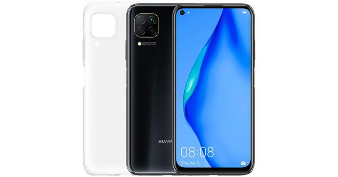 Huawei P40 Lite, smartphone di fascia medio-alta con sconto di 85 euro su Amazon