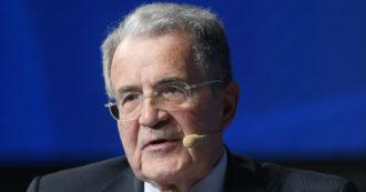 """Afghanistan, Prodi: """"Dialogo con i talebani un passo obbligato. Positivo lo sforzo di Draghi di metterlo in agenda del G20"""""""