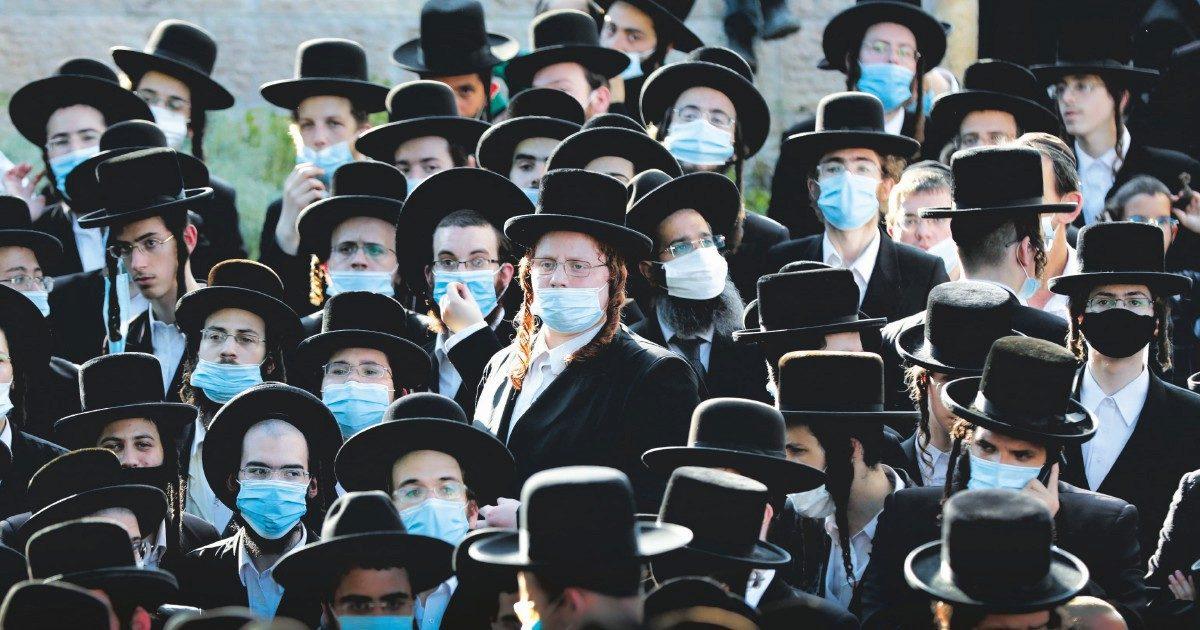 """Israele torna in lockdown: ma c'è chi pensa che il virus contagi solo i """"miscredenti"""""""
