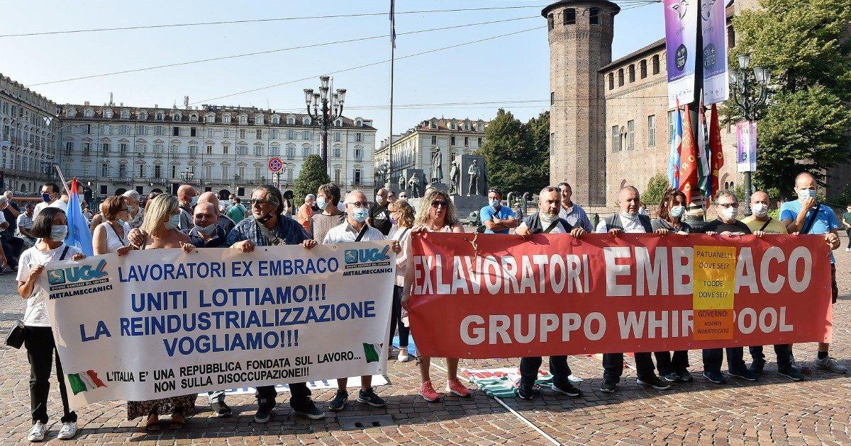 """Staderini: """"Diritti violati"""". Brindano solo gli avvocati"""