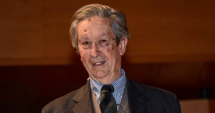 """""""Perché noi ultraottantenni in Lombardia aspettiamo ancora il vaccino?"""": le domande di Michele Salvati alla vicepresidente Moratti"""