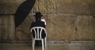 Israele, primo Paese al mondo a tornare in lockdown: da oggi scuole, alberghi e centri commerciali chiusi