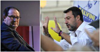 """Lega, l'alert dell'Antiriciclaggio: """"Al partito di Salvini 100mila euro dalla società del cognato di Galan. Che ha una produzione da 20mila"""""""