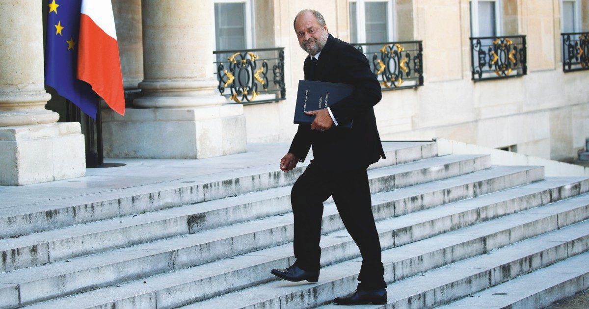 Giustizia, il ministro al sole con l'avvocato di Sarkozy