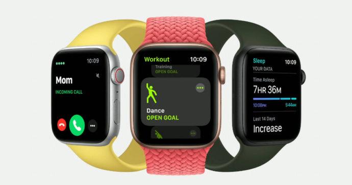 Apple Watch SE, smartwatch economico dalle tante funzioni