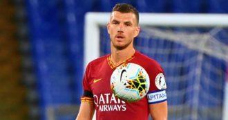 Edin Dzeko, l'attaccante tuttofare: ecco cosa può dare alla Juventus di Andrea Pirlo