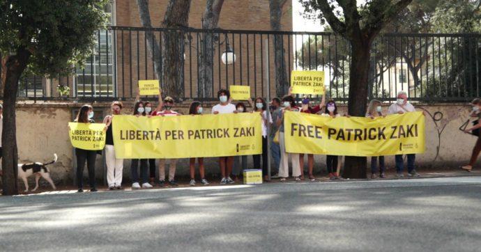 Patrick Zaki non aveva piani contro l'Egitto. Ambasciatore, accetti le nostre 150mila firme