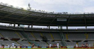 Mille tifosi negli stadi, la nuova regola non vale (ancora) per la Serie A: ecco perché il calcio dovrà pazientare e partire a porte chiuse