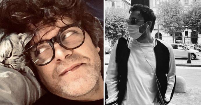 Cesare Cremonini 'recensisce' il nuovo disco di Samuele Bersani