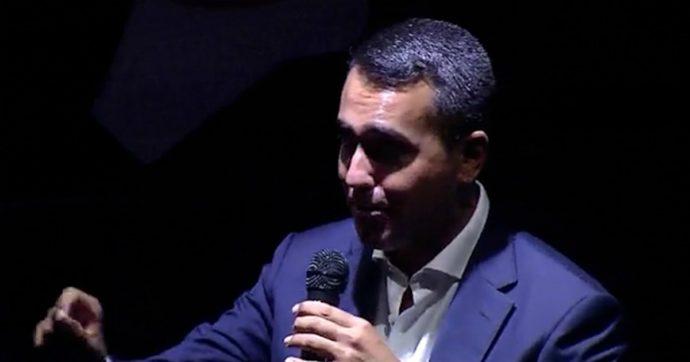 """Di Maio ad Accordi&Disaccordi: """"La cassa passi da Rousseau al M5s. Di Battista? Contento sia tornato, ma attacchi fanno male"""""""