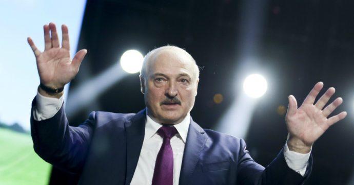 Bielorussia, il Parlamento Ue vota contro Lukashenko e la Lega si astiene. Dov'è la notizia?