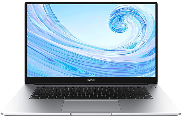 Huawei MateBook D15    ultraportatile potente con 150 euro di sconto su Amazon