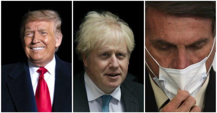 IgNobel 2020, tutti i vincitori: tra coltelli di feci e sopracciglia di narcisisti ci sono anche Trump, Johnson e Bolsonaro
