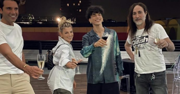 """X Factor 2020, la prima puntata. Manuel Agnelli: """"Per la prima volta sono uscito con i colleghi dopo le registrazioni"""""""