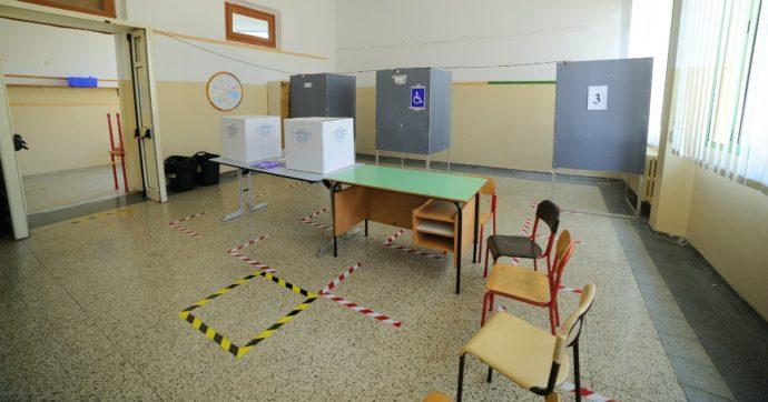 L'Italia al voto dopo il lockdown: urne aperte per il referendum sul taglio dei parlamentari. E in sette Regioni si scelgono i governatori