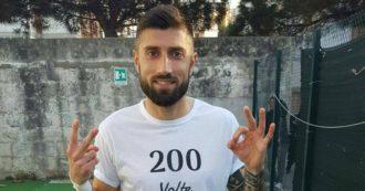 È morto Rocco Augelli: lottava contro una rara forma di tumore al cervello. Il calcio pugliese in lutto per la scomparsa dell'ex calciatore