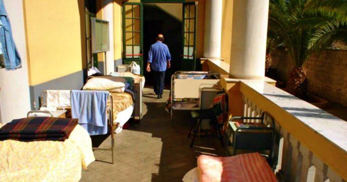 """Focolaio nella missione """"Speranza e Carità"""" di Palermo: dichiarata zona rossa. 33 positivi su 54 tamponi, ma gli ospiti totali sono 900"""