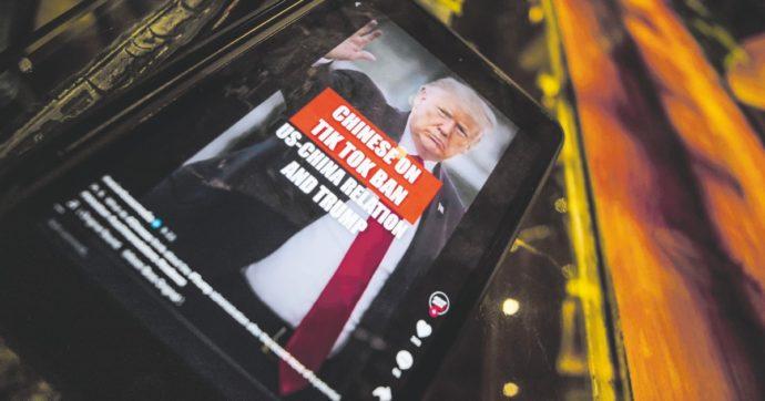 Tik Tok, un giudice blocca il bando voluto da Trump: la Casa Bianca pronta a fare ricorso