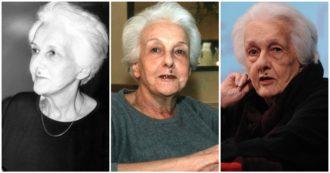 Addio a Rossana Rossanda, voce dissenziente della sinistra tra emancipazione femminile e critiche al comunismo dogmatico – Il ritratto