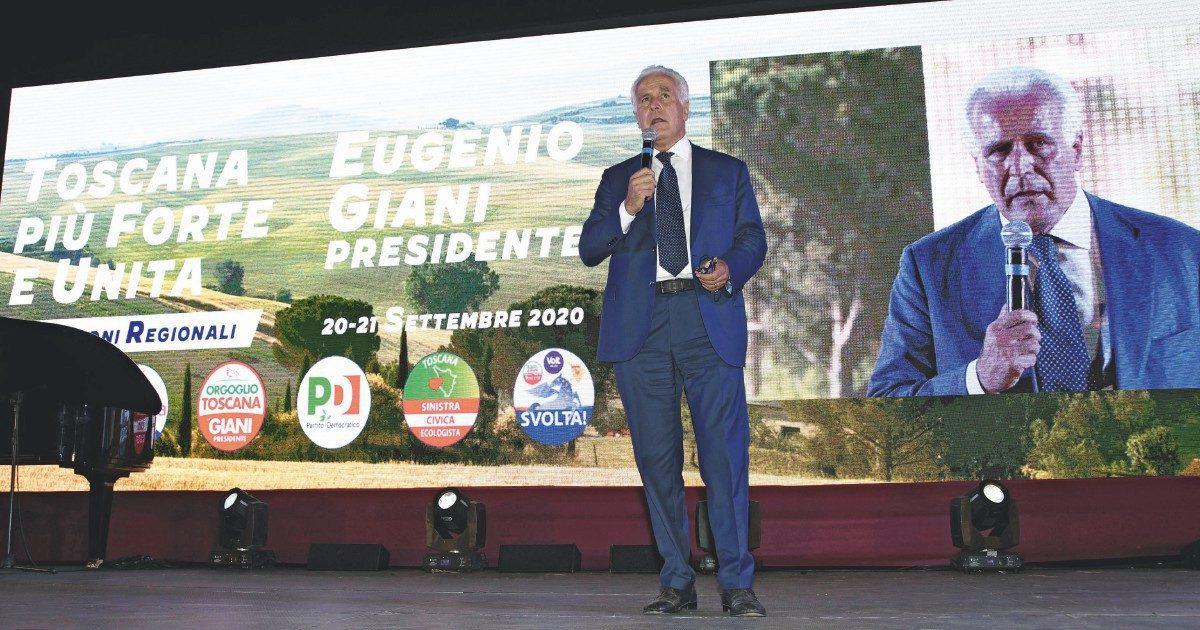 Puglia e Toscana come l'Emilia: sarà fondamentale il voto disgiunto
