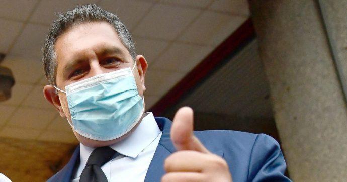 """Liguria arancione, ora Toti va a caccia di personale per le Rsa """"saccheggiate"""" dagli ospedali"""