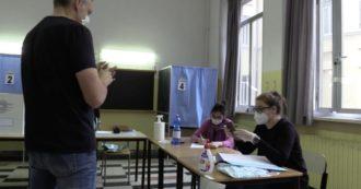"""Scrutatore positivo nel Piacentino, tutti gli operatori in quarantena. Il sindaco: """"Chi ha votato con la mascherina non corre rischi"""""""