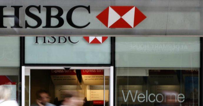 Banche nella bufera in borsa, tra inchieste sul riciclaggio e timori per la ripresa. Hsbc ai minimi dal 1995