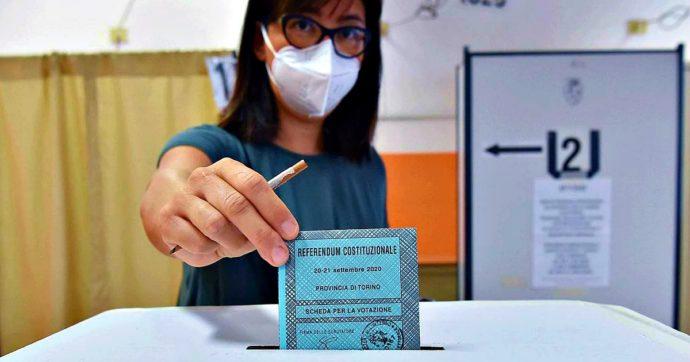 Affluenza elezioni 2020 referendum e regionali, ha votato il 53,8% degli aventi diritto. Boom in Trentino, Veneto e Toscana