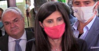"""Chiara Appendino condannata a sei mesi per il caso Ream: """"Porto a termine il mandato da sindaca, ma mi autosospendo da M5s"""" – Video"""