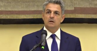 """Referendum, il deputato di Forza Italia Baldelli: """"Vittoria del mostro dell'antipolitica. Il No al 30%? Risultato straordinario"""""""