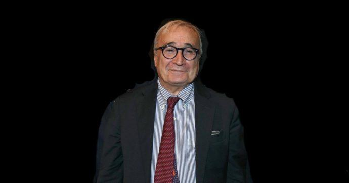 """Morto Peppino Caldarola, ex direttore dell'Unità. Quando annunciò: """"Non scriverò più di politica, oggi è fatta di energumeni"""""""