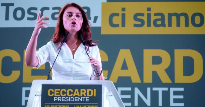 In Toscana non ha perso la pasionaria Ceccardi ma il Capitano in persona. E Renzi…
