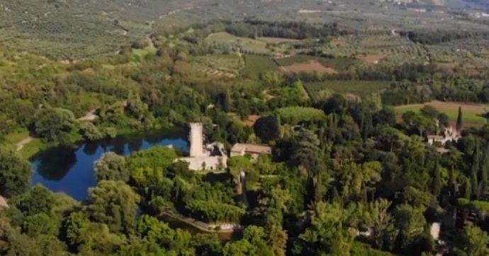 Ninfa, il Giardino più romantico del mondo compie cento anni ma il suo fascino resta immutato