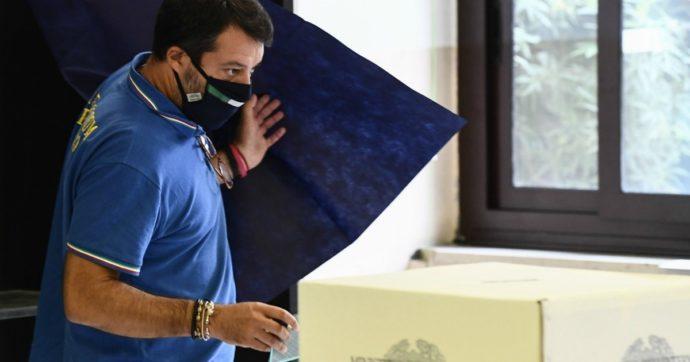 Elezioni 2020, la Lega al Sud non passa: per me il progetto di Salvini è fallito