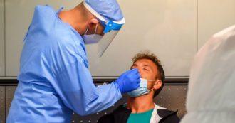 """Coronavirus, Iss: """"Progressivo peggioramento, ci sono segnali di allerta"""". Il governo pensa all'obbligo di mascherina all'aperto"""