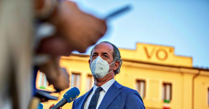 Veneto, trionfo annunciato di Zaia: la gestione Covid (e la visibilità quotidiana) fa stravincere il governatore della Lega (a trazione centrista)