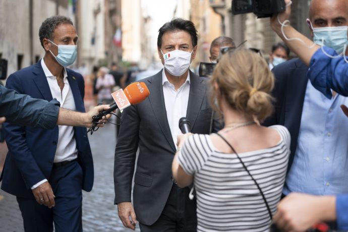 Coronavirus, quel che serve ora è una comunicazione politica coinvolgente e sincera