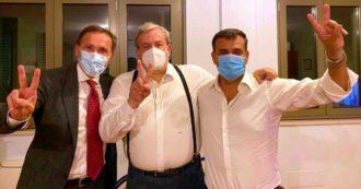 """Puglia, Emiliano strizza l'occhio al governo e al M5s: """"Parliamo di programmi, con rispetto. Il blocco sociale del Sud cerca rappresentanza"""""""